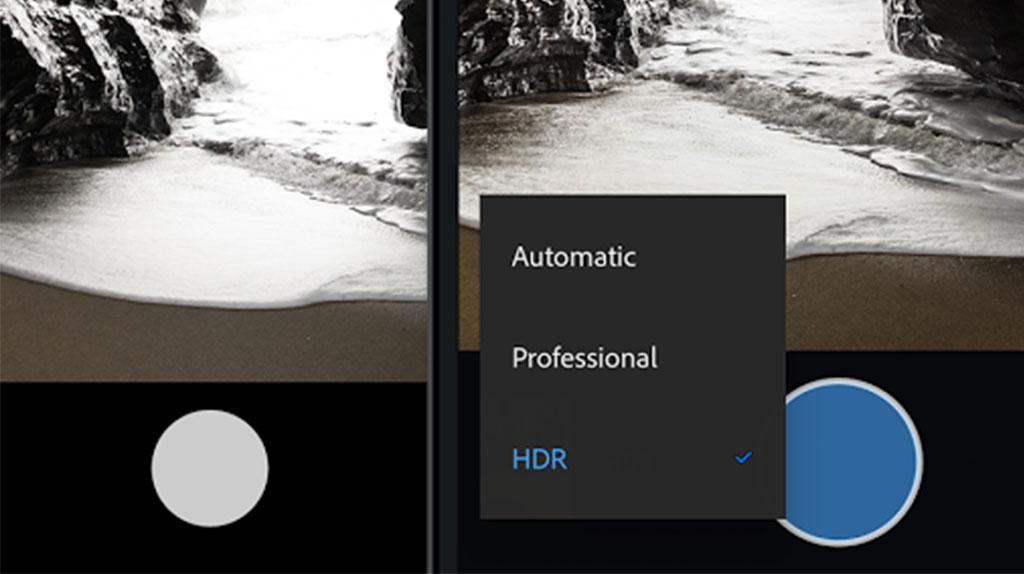 android aplikace na úpravu fotek