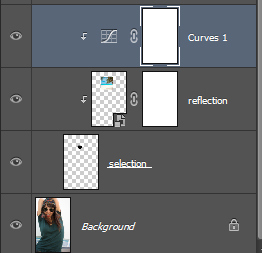 How to Add Reflections To Sunglasses With Photoshop 7